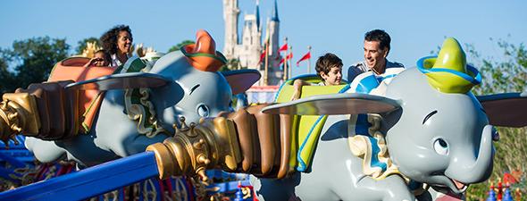 Disney Vacations Bursch Travel