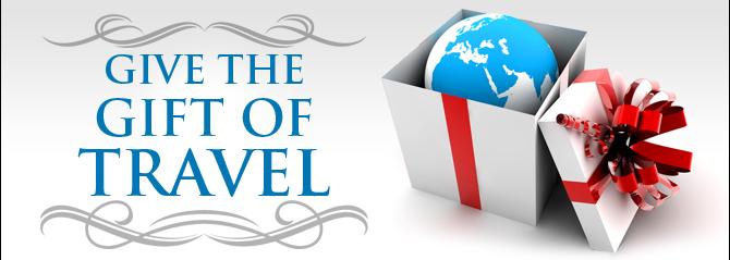 Gift Certificates | Bursch Travel
