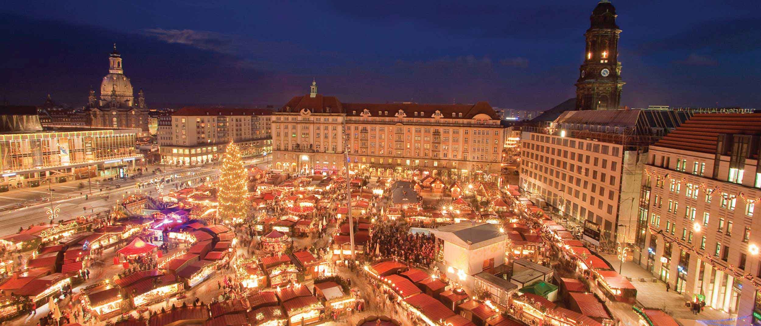 there is no place like germany austria to become part of the lights and celebration leading up to christmas in a traditional way