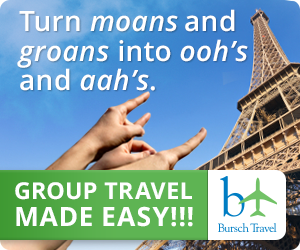 Group Travel Specials